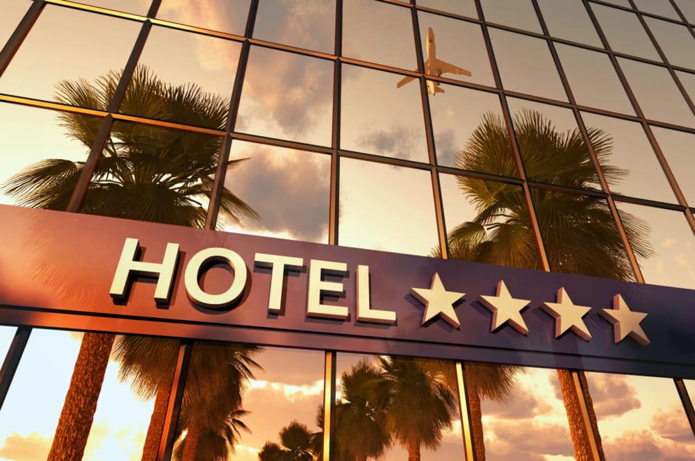 都内ホテルの大手チェーンでの集客キャンペーン