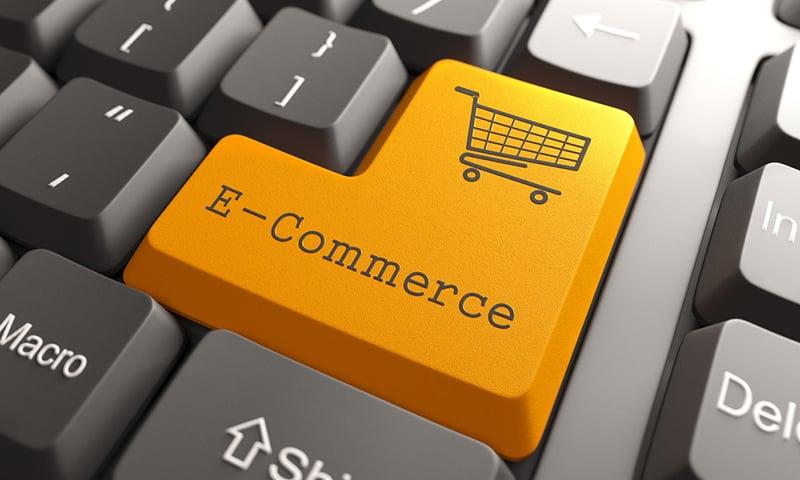 EC事業者向けWebマーケティングツールの集客LP