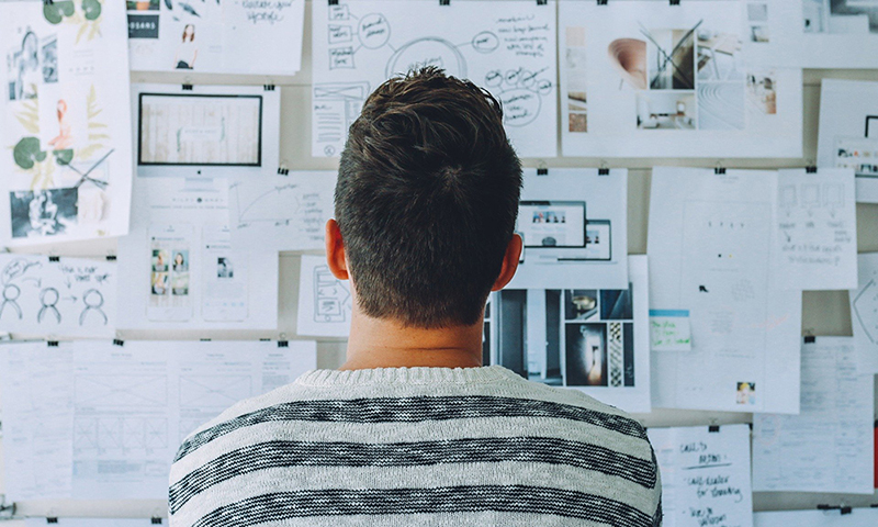 経験豊富なディレクターが戦略設計から制作までサポート