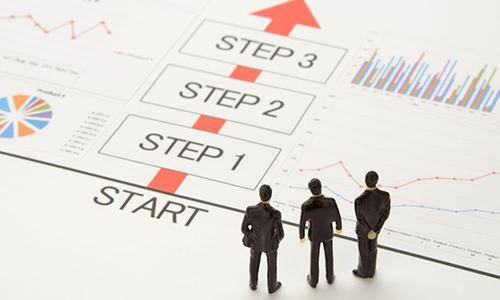 マーケティングオートメーションツールの選定と導入を支援